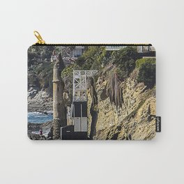 Victoria Beach Carry-All Pouch
