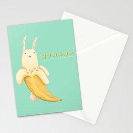 Bunana Stationery Cards