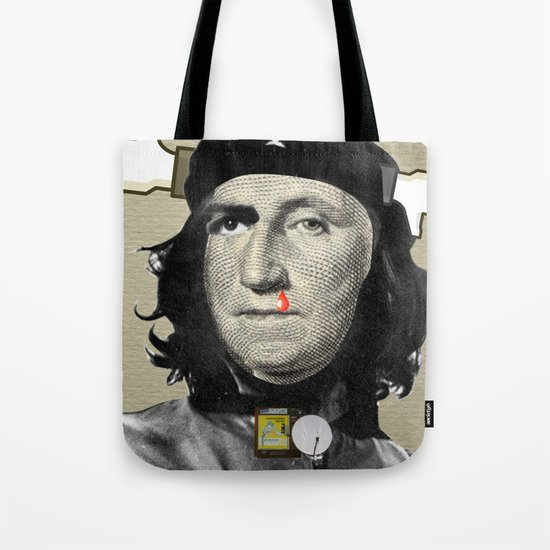 The DollaChe Tote Bag