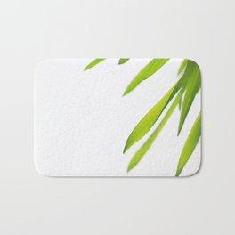 Green Grass Bath Mat