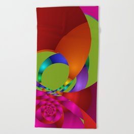 use colors for your home -13- Beach Towel