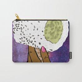 Uramaki sushi cream galaxy  Carry-All Pouch