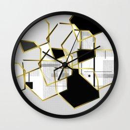 For JOHANN SEBASTIAN BACH Wall Clock