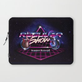 Regular 80's Show Laptop Sleeve