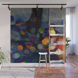 QUI ES TU Wall Mural