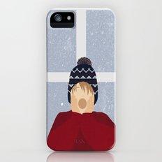 Home Alone Slim Case iPhone (5, 5s)