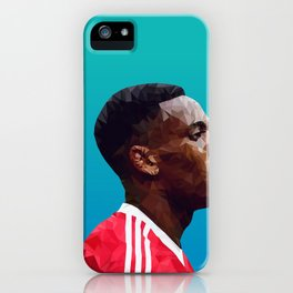 Anthony Martial - Manchester United iPhone Case