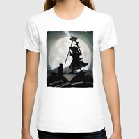 gandalf T-shirts featuring Gandalf Kid by Andy Fairhurst Art