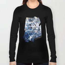 TTB - Geo Long Sleeve T-shirt