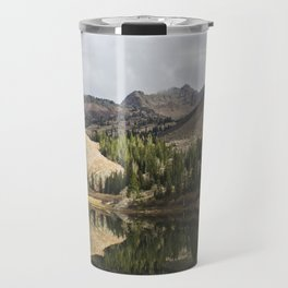 Lake Blanche Travel Mug
