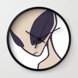 DeepZeta Wall Clock