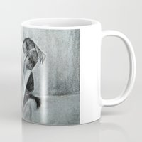 origami Mugs featuring ORIGAMI by The Traveling Catburys