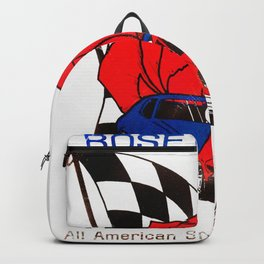All American Classic Backpack