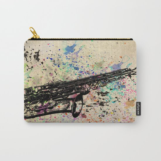 Sax-1 Carry-All Pouch