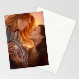 Fin'Amor Stationery Cards