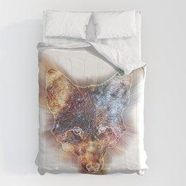 Star Coyote Comforters