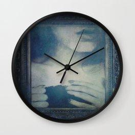 """""""Acheronian"""" Wall Clock"""