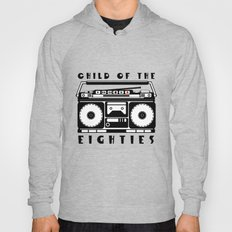 Eighties Music Hoody