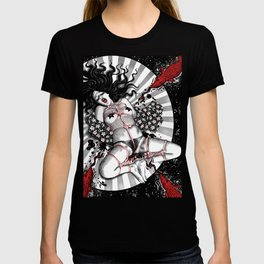 Sacrifice Of The Bastet Ingenue T-shirt
