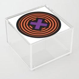 Zone Lab Patch 1 Acrylic Box