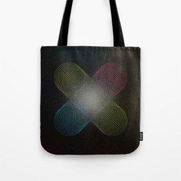GEOMETRIQUE 006 Tote Bag