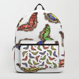 Flutteronby. Backpack
