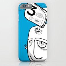 Will will iPhone 6s Slim Case