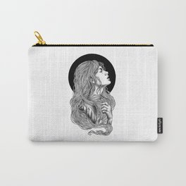HIGHER THAN THE MOUNTAINS Carry-All Pouch