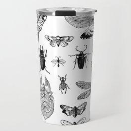 Bug Board Travel Mug