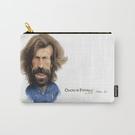 Andrea Pirlo - Italy Carry-All Pouch