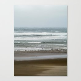 Astoria, Oregon Canvas Print