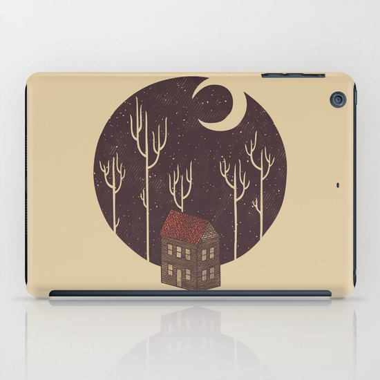 At Night iPad Case