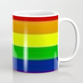 Pride.2 Coffee Mug