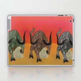 Gorgons Laptop & iPad Skin