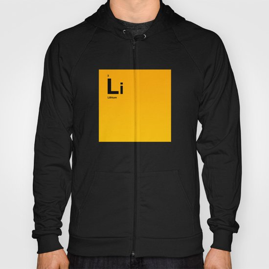 Lithium Hoody
