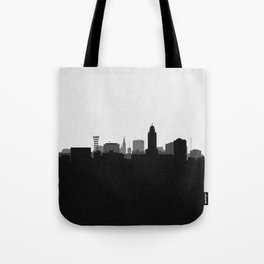 City Skylines: Lincoln Tote Bag