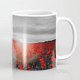 Poppy Vulcan's Isolated Coffee Mug