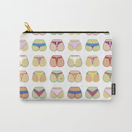 iBooty Carry-All Pouch