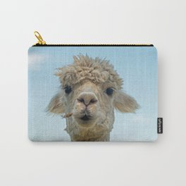 WHITEY Carry-All Pouch
