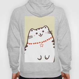 Love cat meow! Hoody