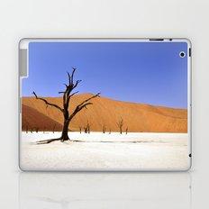 desert tree 4 Laptop & iPad Skin
