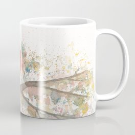 Birds in Music Coffee Mug