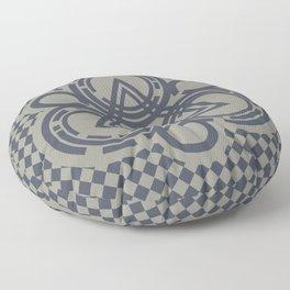 Keyworkings Floor Pillow