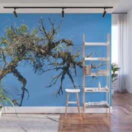 Treehuggers Wall Mural