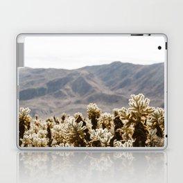 Cholla Cactus Garden Laptop & iPad Skin