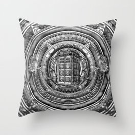 Tardis doctor who Aztec time lord iPhone 4 4s 5 5c 6, pillow case, mugs and tshirt Throw Pillow