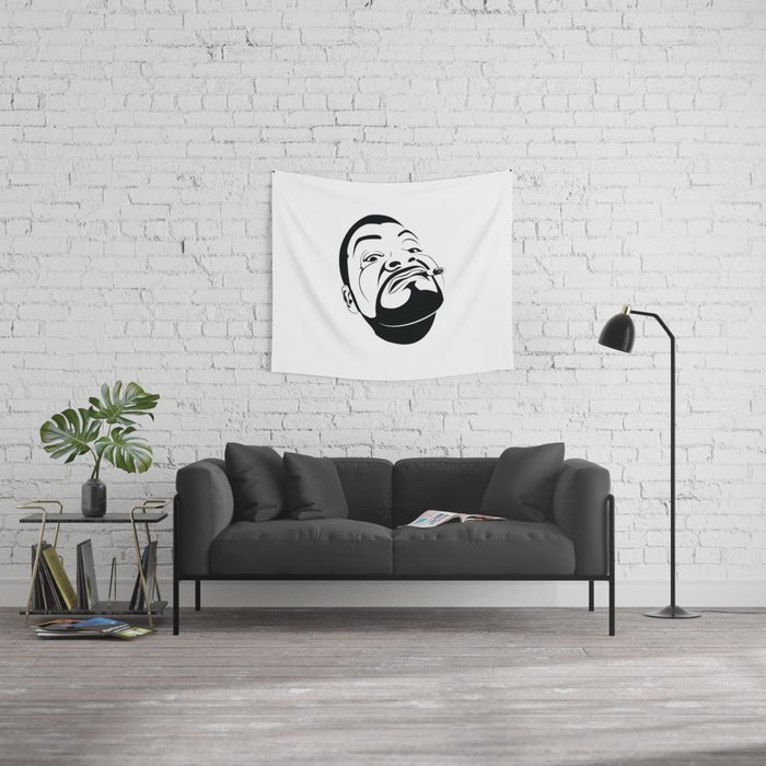 Each Morning Wall Tapestry