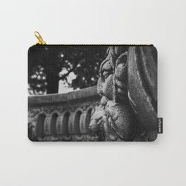 Merrill Fountain, Detroit Carry-All Pouch