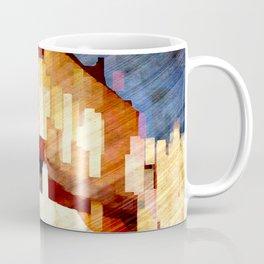 Straight on Elmstreet Coffee Mug