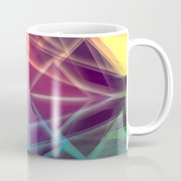 Future Shapes Coffee Mug